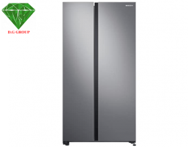 Tủ lạnh Side by side Samsung RS62R5001M9/SV 680L